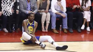 Durant se odrekao 31,5 miliona dolara i postao slobodan igrač