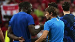 """Belgijanac prebacio """"stotku"""": Lukakuov debi u Seriji A bi mogao pričekati"""