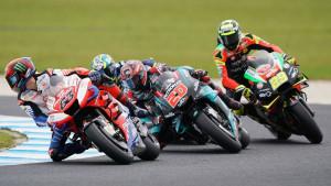 Moto GP utrka za Veliku nagradu Tajlanda u novom terminu