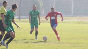 Razišli se FK Borac i Aleksandar Radulović