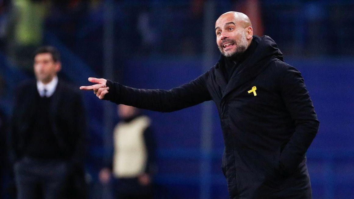 Pep Guardiola ima pet fudbalera na listi želja ove zime