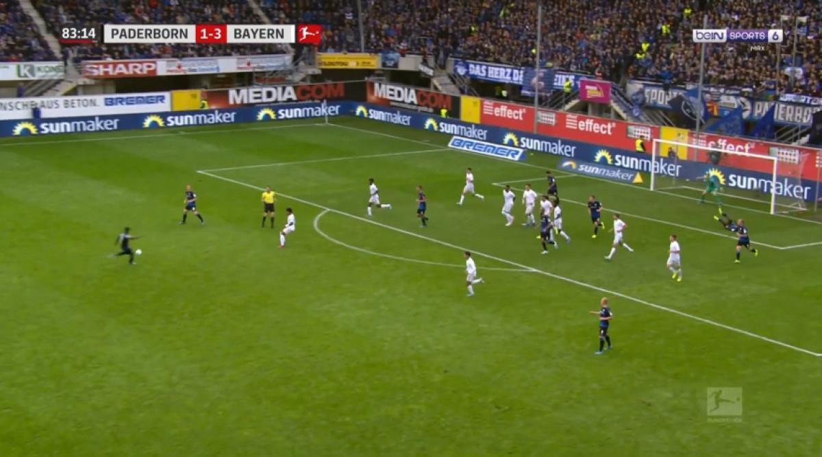Napustio Rijeku kao slobodan igrač, a danas postigao spektakularan gol Bayernu