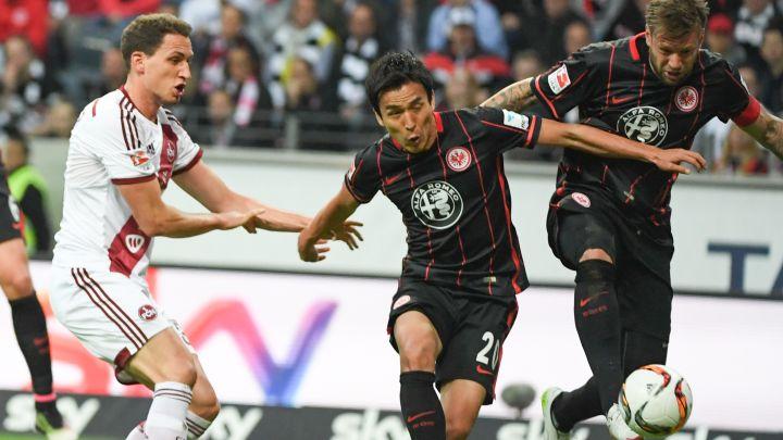 Eintracht i Nurnberg remizirali u prvom meču doigravanja