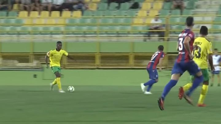 Hajduk je danas pobijedio, ali je primio gol za pamćenje