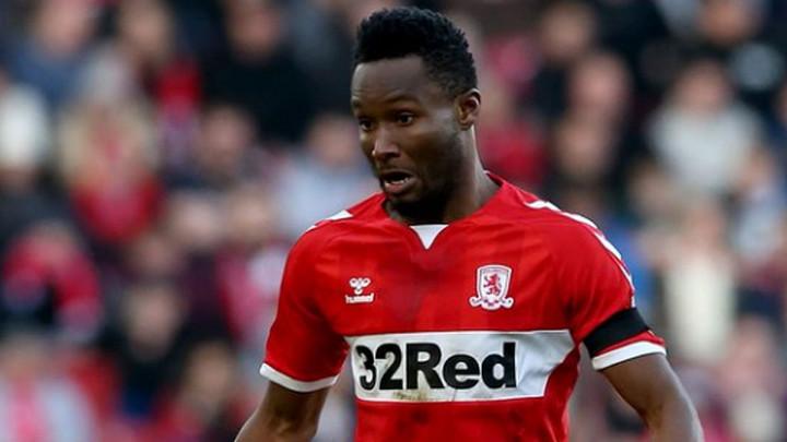 John Obi Mikel pravi novi transfer, ovog puta se vraća u Premiership