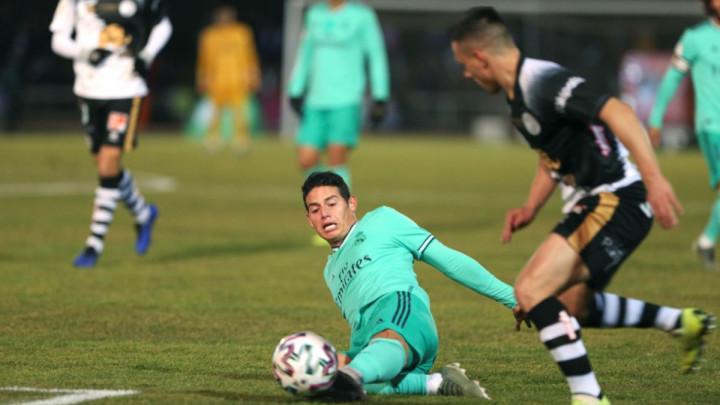 Real Madrid preko trećeligaša do osmine finala Kupa Kralja