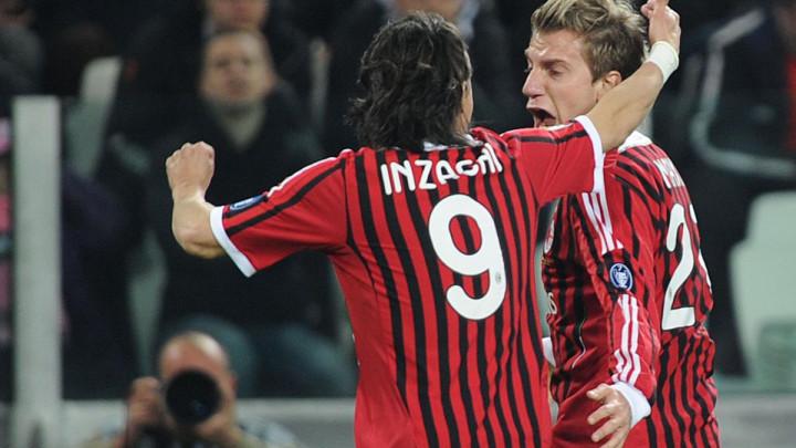 'Devetka' u Milanu je nakon odlaska Inzaghija postala ukleta