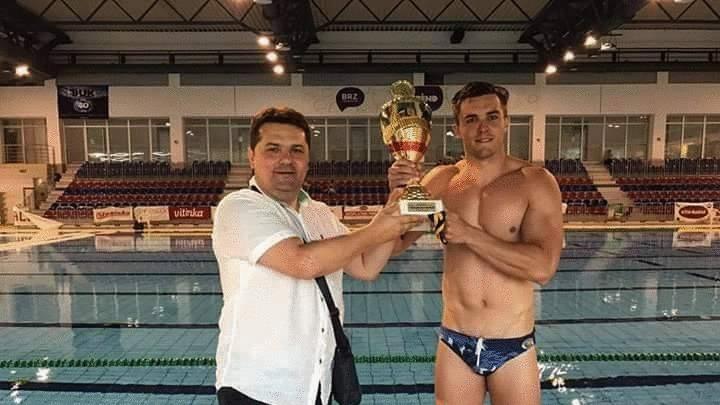 Milovanović: Nadam se da naši uspjesi neće proći nezapaženo