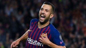 Rezerva za Jordija Albu je pronađena: Dvojica fudbalera na meti Barcelone
