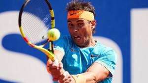 Nadal zamalo ispao, ali ipak uspio okrenuti rezultat protiv Mayera