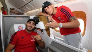 Mesut Ozil bježi iz Londona i karijeru nastavlja u Sjedinjenim Američkim Državama?