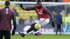 Pogbin brat javno priznao da Paul želi napustiti Manchester United