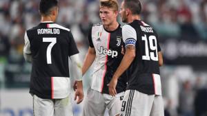 Velika rasprodaja u Juventusu: Čak 11 nogometaša u izlogu