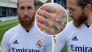 Ramos se pretvorio u čarobnjaka: Magijom s dresom Reala prisjeo na muku najljućim rivalima
