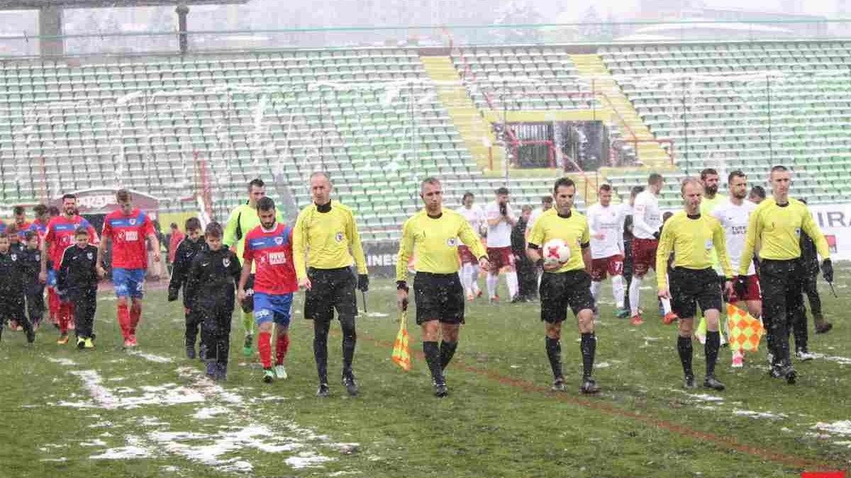 Određena službena lica za utakmice 18. kola Premijer lige BiH