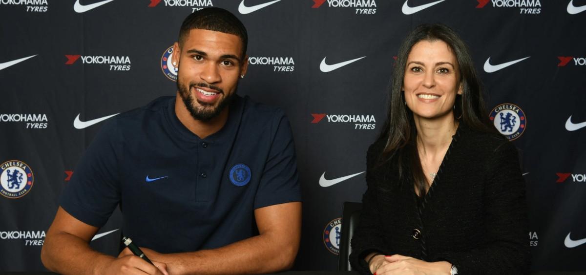 Petogodišnji ugovor: Važan potpis pao danas na Stamford Bridgeu