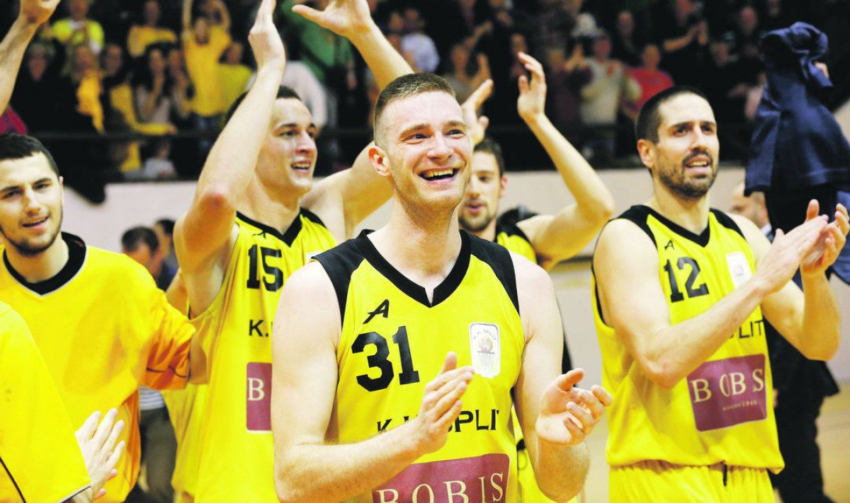 ABA liga se širi, novi članovi KK Borac (Čačak) i KK Split