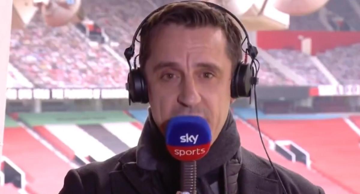 Neville bijesan zbog potpisa engleskih klubova: Izbacite ih iz lige, oduzmite im titule