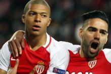 Mbappe: Juventus je jak, ali im možemo parirati