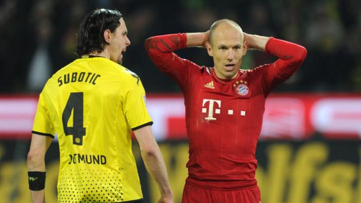 """""""Borussia Dortmund je glavni favorit za osvajanje Bundeslige, to je jasno"""""""