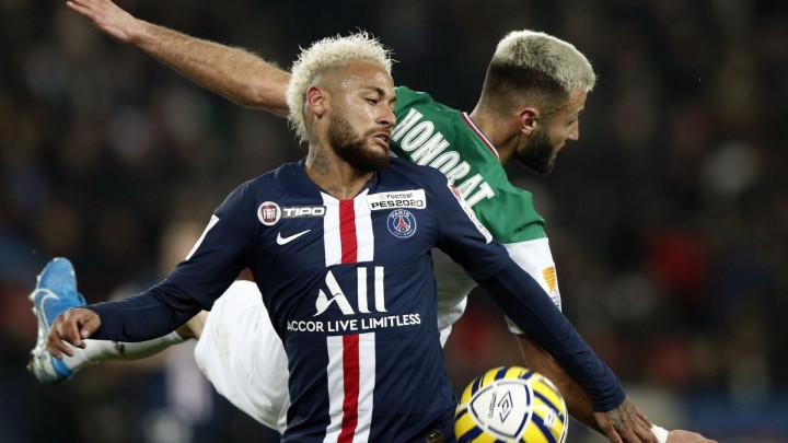 PSG rutinski do finala francuskog Liga kupa