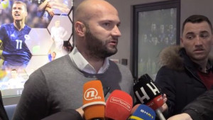 Emir Hadžić: Revanš u Mostaru ne mora značiti prednost za Zrinjski