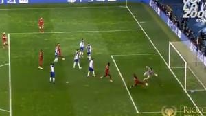 Svi gledamo ludnicu na Etihadu, ali treba reći da je 'pao' jedan gol i u Portu
