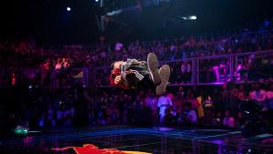 Holandski tinejdžer pobjednik Red Bull Dance Your Style takmičenja