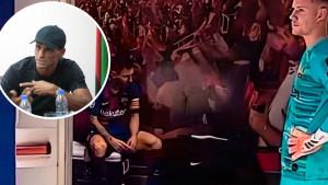 Rivaldo govorio o Barceloninoj sramoti, legendarni Brazilac pogodio u srž