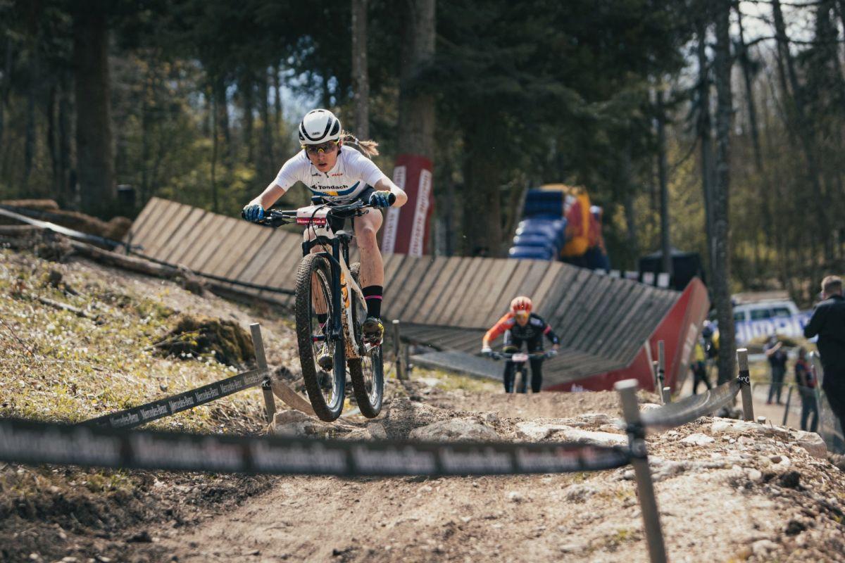 Lejla Tanović osvojila 11. mjesto na Evropskom prvenstvu u Švicarskoj