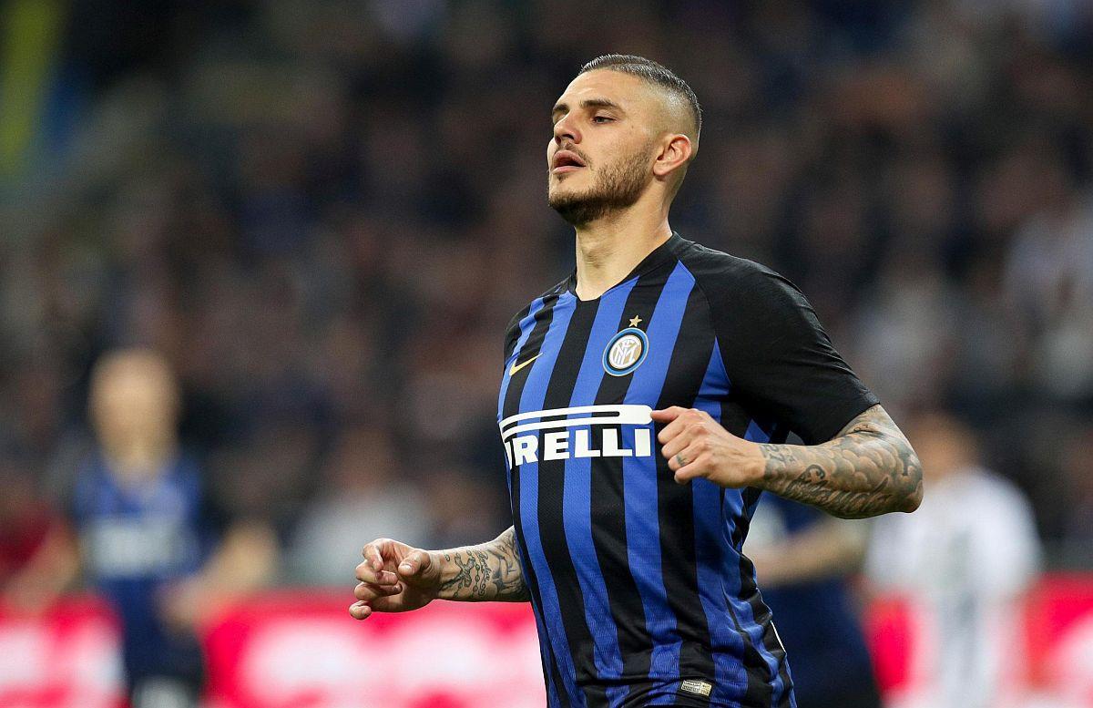Inter odredio novu cijenu za Icardija