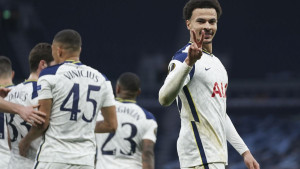 Tottenham bez problema do osmine finala Evropske lige