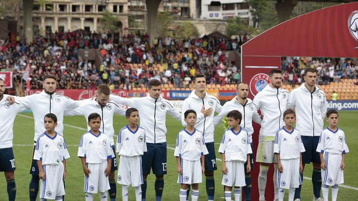 UEFA objavila listu mogućih protivnika BiH u baražu!