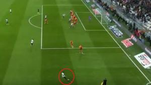 Centimetri su djelili Pjanića da postigne gol iz nemoguće pozicije