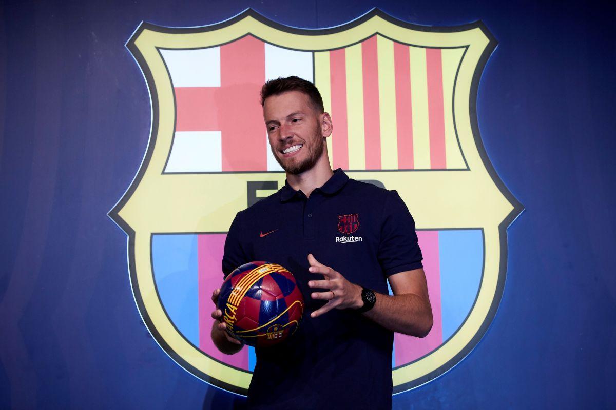 Barcelona završava još jednu prodaju u finišu prelaznog roka