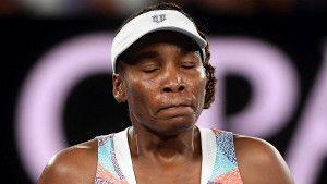 Belinda Benčić izbacila Venus Williams u prvom kolu