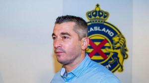 Čustović dobio pojačanje: Stigao mu nekada najbolji igrač HNL-a