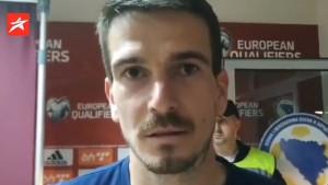 Simović: Sarajevo je dobra ekipa, zadovoljan sam na kraju rezultatom