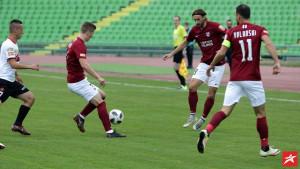 FK Sarajevo u nastavku sezone jači za još jednog igrača