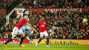 Novo razočarenje za navijače Manchester United, Burnley odnio čitav plijen sa Old Trafforda