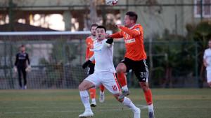 FK Velež dva mjeseca bez Seida Behrama