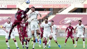 Torino nakon preokreta savladao Romu, Džeko ušao s klupe, a Gojak ostao bez nastupa