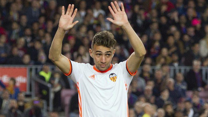 Torino poslao ponudu za Munira