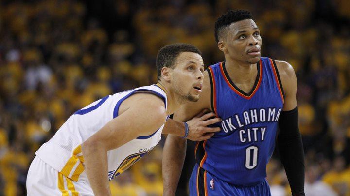 Westbrook bocnuo Curryja: Ko je on?