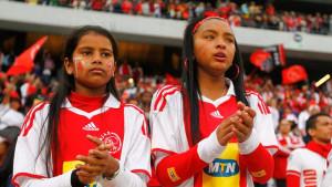 Ajax prodaje 51 posto dionica Ajax Cape Towna i prekida saradnju započetu 1998. godine