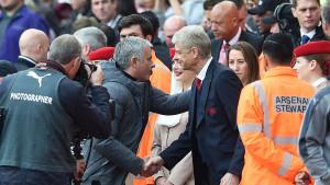 Wenger nije spomenuo Mourinha u autobiografiji, a Portugalac mu žestoko odgovorio