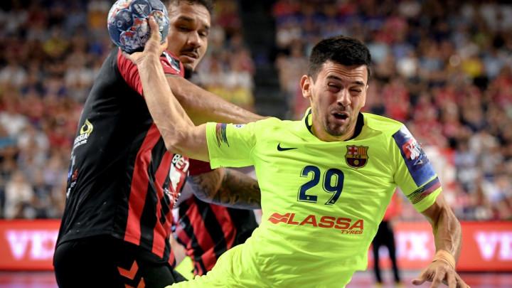 Nestvaran preokret Vardara: Barca je prerano počela da slavi finale...