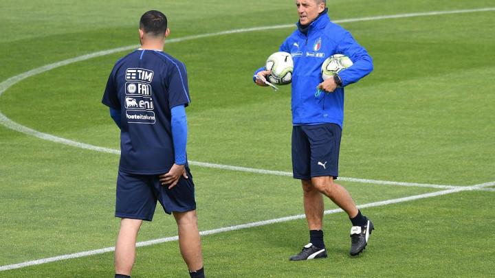 Gazzetta otkriva: Šta je Mancini pripremio za Prosinečkog?