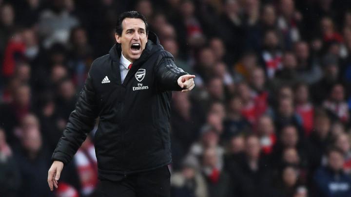 """Emery: """"Otjerali su me iz Arsenala, prvo je bila svađa s Ozilom i Kolašincem, pa..."""""""