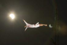 Najbolji skakači zagrijavaju se uz zadivljujući fenomen